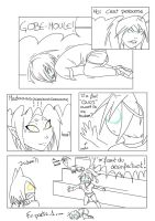 Rencontre - page 10 by Satomi-Mreow