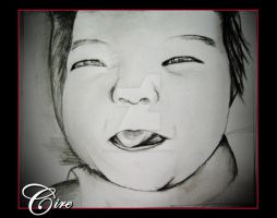 Baby Cire by liagiannjezreel