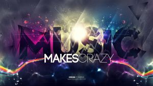 Music  Makes Crazy by malshan