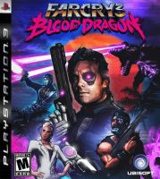 Far Cry 3 - Blood Dragon 01 by FoeTwin