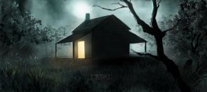 Creepy Cabin Fixed by TehBeardedOne