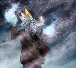 Rise of the Ice King by trojan-rabbit