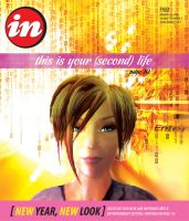 Second Life cover by subspaceNinja