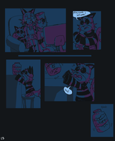 Ghost page 18 by EvilSonic2