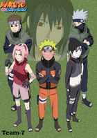 Team-7 by Deidara465