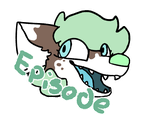 :COM: Episode Badge by the-puking-panda