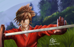 NINJAGO: 3D game preview...? by witch-girl-pilar