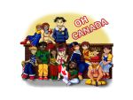 Canada Project by Eleanorose123
