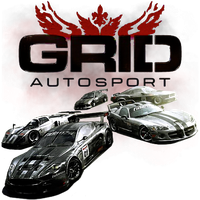 GRID Autosport v3 by POOTERMAN