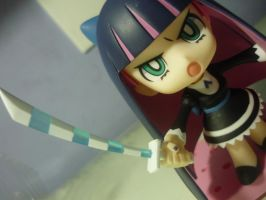 Nendoroid 161 Stocking3. by NakoDemonVampire