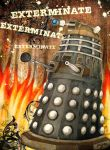 Doctor Who Dalek fan art by aconite