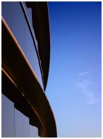 Madison Architecture 2 by shom