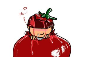 PokeSold - Tomatoes lover by Uncle-Nemes1s