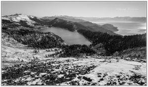 Marlette Lake by DMMDesign