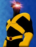 Cyclops by SeanyP40