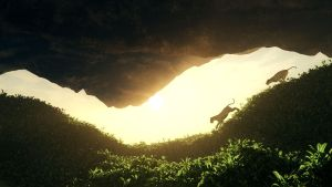 Chasing by hoangphamvfx