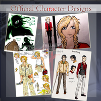 FMA: L ART BOOK PAGE 5 SIDE A by DA-Risembool-Rangers
