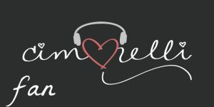 CIMORELLI fan by lexieluvontfm