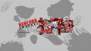 Redcord Channel by golden-fox19