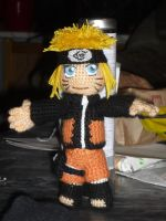 Shinobi Naruto by Swedish-Freak