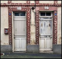 Four days in Normandy - 114 by SUDOR