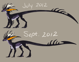 Rynn Redesign Sept. 2012 by Krysiilys
