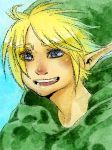 Happy Link by Zinfer