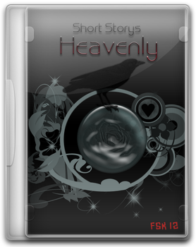 Cover: Heavenly by CorruptedCreature