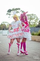 Suite Pretty Cure by FloksyLocksy