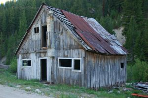 Rocky Bar cabin by melly4260