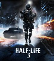 Half-Life Battelfild 3 by LordofCombine