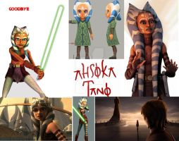 Goodbye/Back to the Future Ahsoka! by Aliens-of-Star-Wars