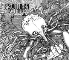 The Southern Beach Terror by painsugar