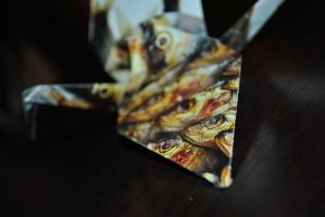 Origami_2 by Abirvalg1989