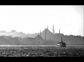My istanbul... by Hendrix84