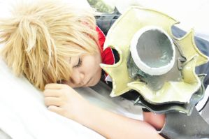KHBBS: Ventus Birth by Sleep by ZenChuU