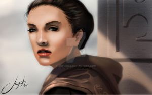 Maria sample portrait AC1 by JophielS