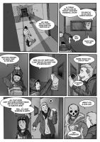 Zombeid Page 8 by Sokkhue