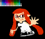Splatoon WiP by t0ms0nic