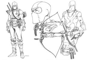 Storm Shadow Design IDW by RobertAtkins