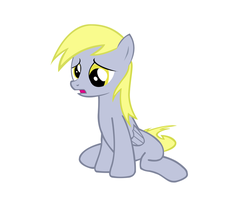 Derpy Vector by BronyDanceParty