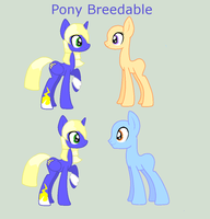 FREE Pony Breedable with Zap [2 slots left!] by AnimeManga-Maniac