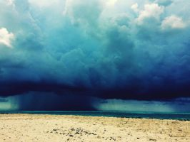 Raging by Kostandina