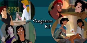 Vengeance RP-Time passed once more by mirandaareli