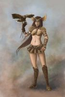 Hunter by JenniferEasley