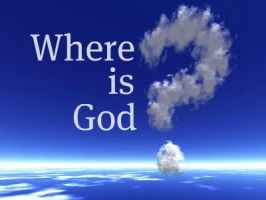 Where Is God? by stefanschlau