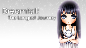 Dreamfall: The Longest Journey by Jintii