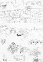 Worms racing 3-4 by thefreaks