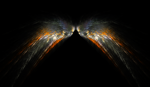 Wings Apophysis by luisbc