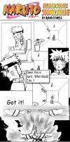 Naruto - The secret chapter: Stomachache by Roadstar91